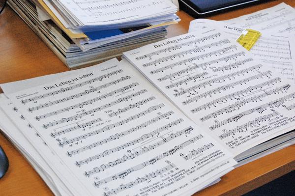Alpen-Sound Musikverlag
