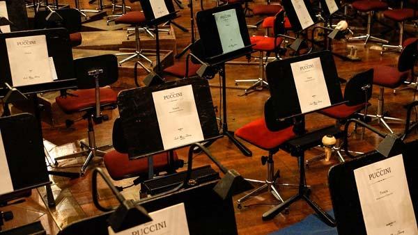 Zugaben für Blasorchester