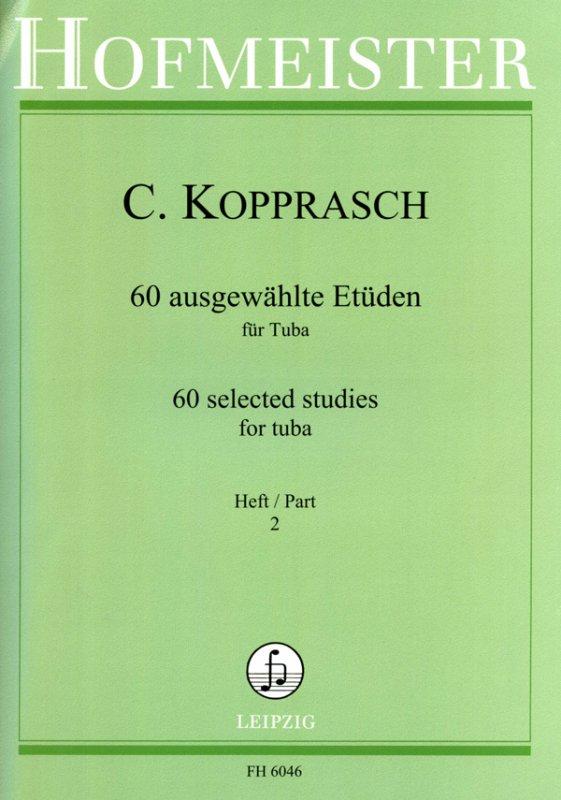 kopprasch 60 etudes for trumpet pdf