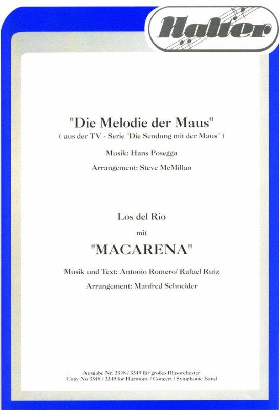 Melodie Sendung Mit Der Maus