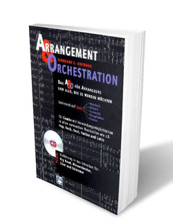 Arrangement & Orchestration (inkl. CD)
