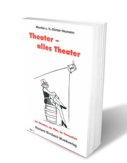 Theater - alles Theater