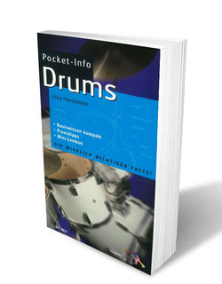 Pocket-Info Drums