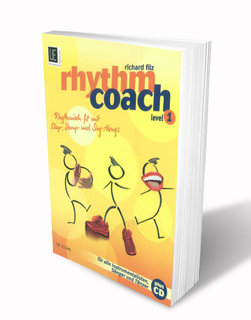 Rhythm Coach - Level 1