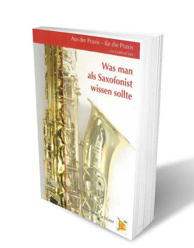 was man als saxofonist wissen sollte b cher instrumente. Black Bedroom Furniture Sets. Home Design Ideas