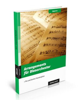 clarino.extra Band 10 - Arrangements f�r Blasorchester