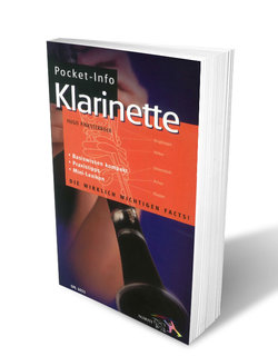 Pocket-Info Klarinette