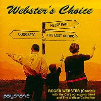 Websters Choice