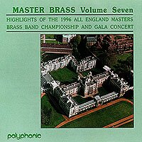 Master Brass Volume Seven