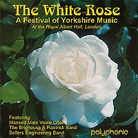 The White Rose - A Festival of Yorkshire Music