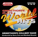 Grimethorpe plays World Hits