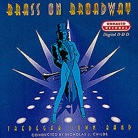 Brass on Broadway