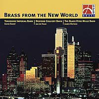Brass from the New World