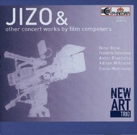 Concert Works by Film Composers