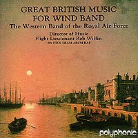 Great British Music for Wind Band