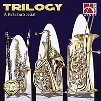 Trilogy - A HaFaBra Special