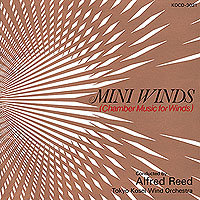 Mini Winds (Chamber Music for Winds)