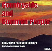 Countryside and Common People