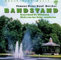 Bandstand - Famous Brass Band Marches