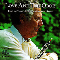 Love and the Oboe
