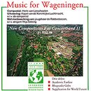 New Compositions for Concertband 11 - Music for Wageningen