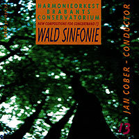 New Compositions for Concertband 13 - Wald Sinfonie