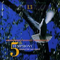 Masterpieces for Band 13 ? Fifth Symphony