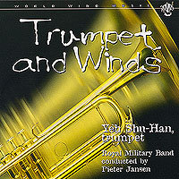 Masterpieces for Band 17 ? Trumpet and Winds