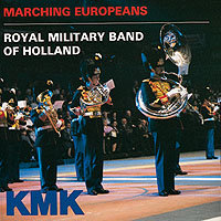 Marching Europeans