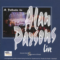 A tribute to Alan Parsons