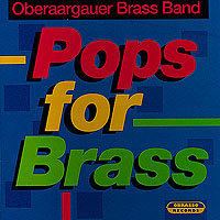 Pops for Brass