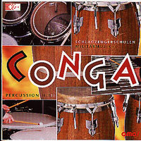 Percussion Hit II ? Conga