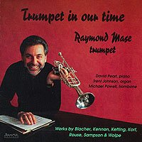 Trumpet in our time ( Raymond Mase trumpet)