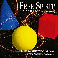 Free Spirit ? Album for the Young