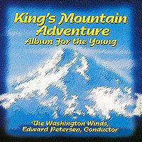 Kings Mountain Adventure ? Album for the Young