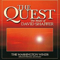 The Quest ? The Music of David Shaffer