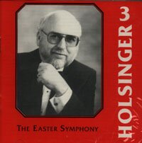 Symphonic Wind Music of David Holsinger 3