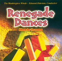 Renegade Dances - Album for the Young