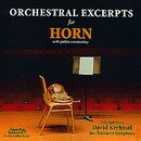 Orchestral Excerpts for Horn