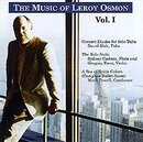 The Music of Leroy Osmon Vol. 1