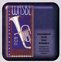 International Youth Wind Orchestra