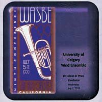 University of Calgary Wind Ensemble