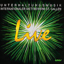 3. Internationaler Wettbewerb f�r U-Musik St. Gallen 1998