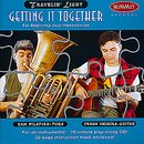 Getting it together - For beginning Jazz Improvisation