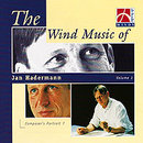 The Wind Music of Jan Hadermann
