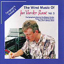 The Wind Music of Jan Van der Roost Vol. 3