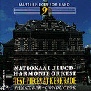 Masterpieces for Band 9 -Testpieces at Kerkrade