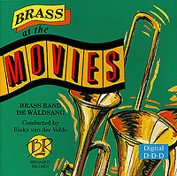 Brass at the Movies