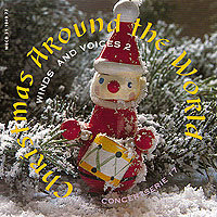 Christmas around the World ? Winds and Voices 2