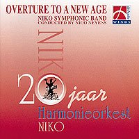 Overture to a New Age